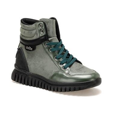 Mkz Sneakers Yeşil